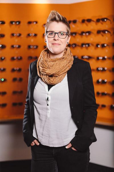 Annemie Bahr