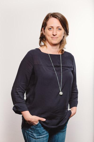 Claudia Beck