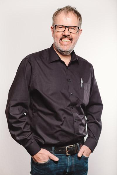 Klaus Bauer