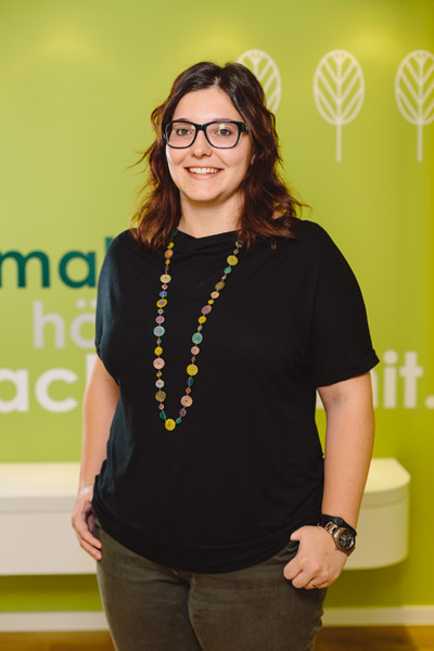 Sabrina Schweiker