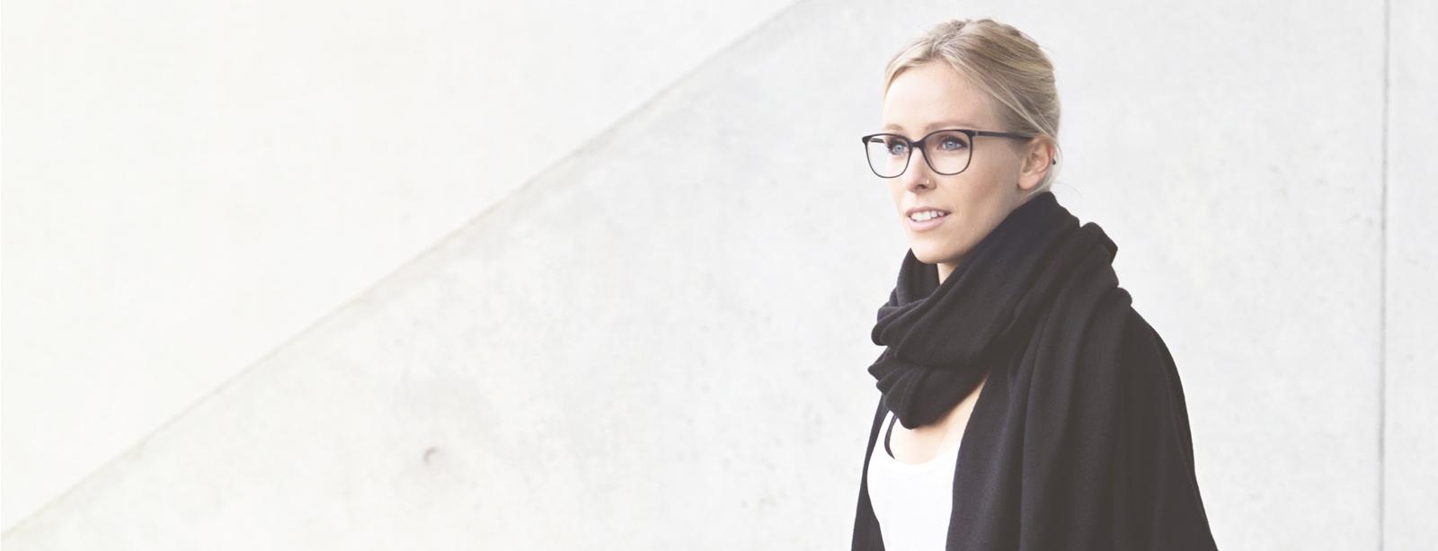 Brillen von Munic Eyewear