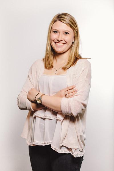 Larissa Reutter