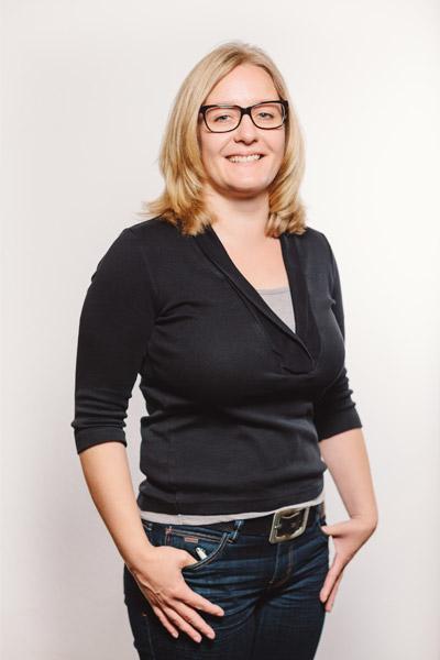 Manuela Junginger
