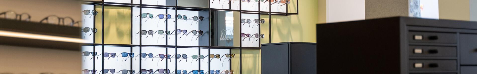 Optik Weber: Bietigheim – Buchzentrum