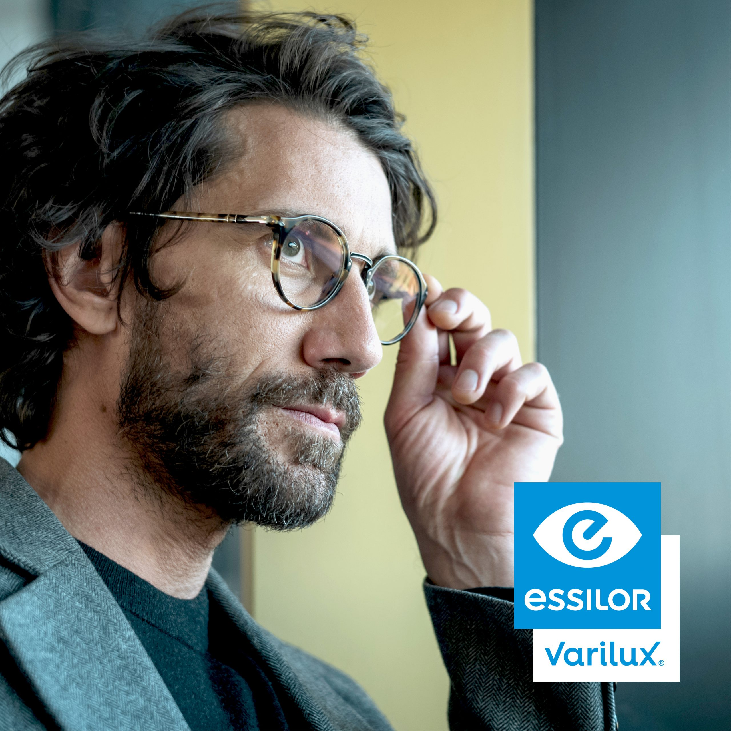 Varilux – Detailreiches Sehen. Ohne Grenzen.